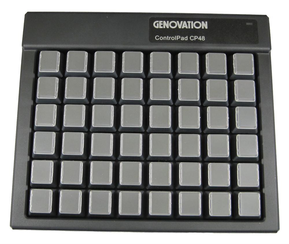 GENOVATION MICROPAD 628 RS-232 DRIVER WINDOWS XP