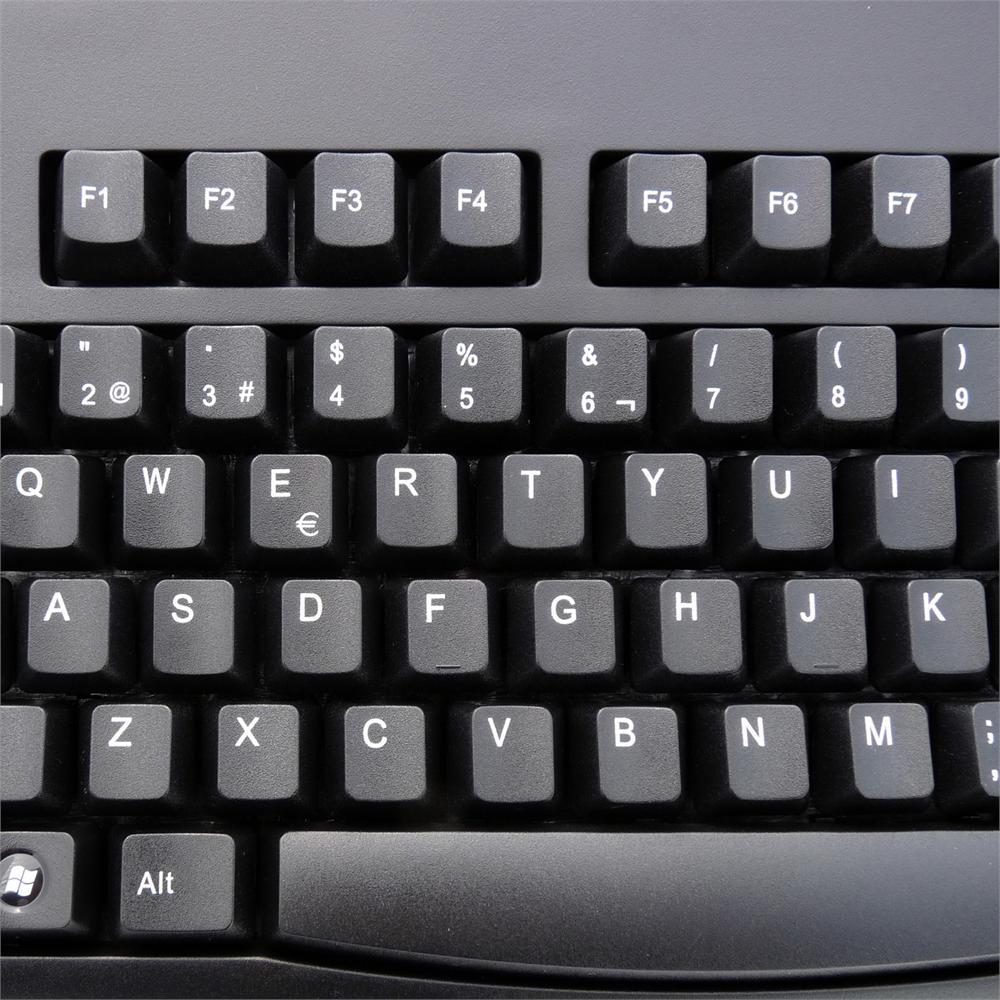 Solidtek Spanish Language USB Keyboard