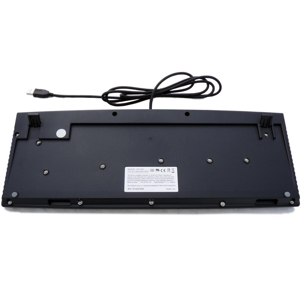 Solidtek Chinese Traditional Language USB Keyboard