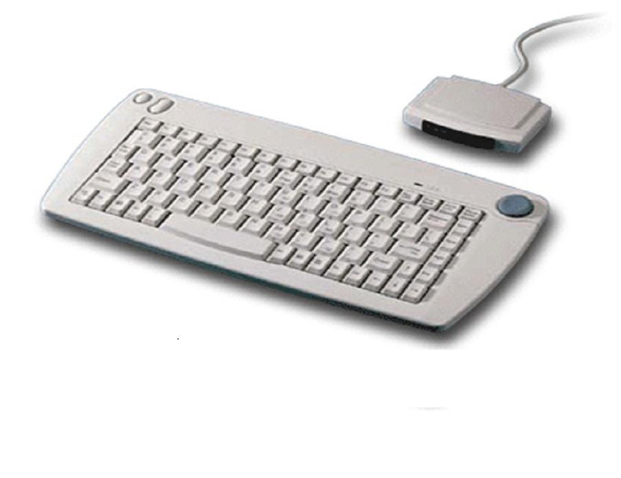IR Keyboards